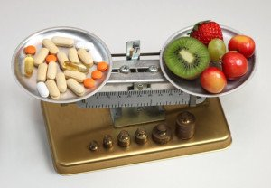 Healthy Fat Burning Supplements