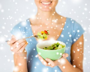 5 Tips to Stay Healthy Through the Holidays