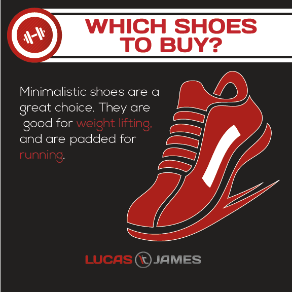 Which Shoes to Buy?