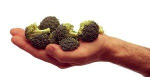The Handful Diet: Using your Hand to Control Portion Sizes