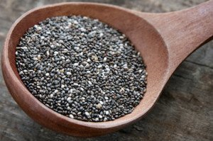 How Chia Seeds Help with Weight Loss