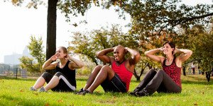 The 30-Minute Park Workout