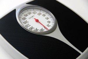 The Scale vs. Body Fat