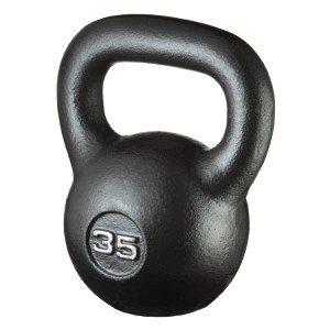 The Full Body Kettlebell Workout