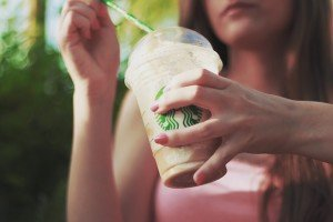 How to Eat Healthy at Starbucks