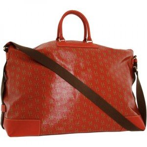 Dooney & Bourke 1975 Signature Bag