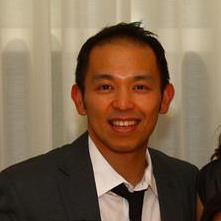 Alf Bernardo, Nursing Manager