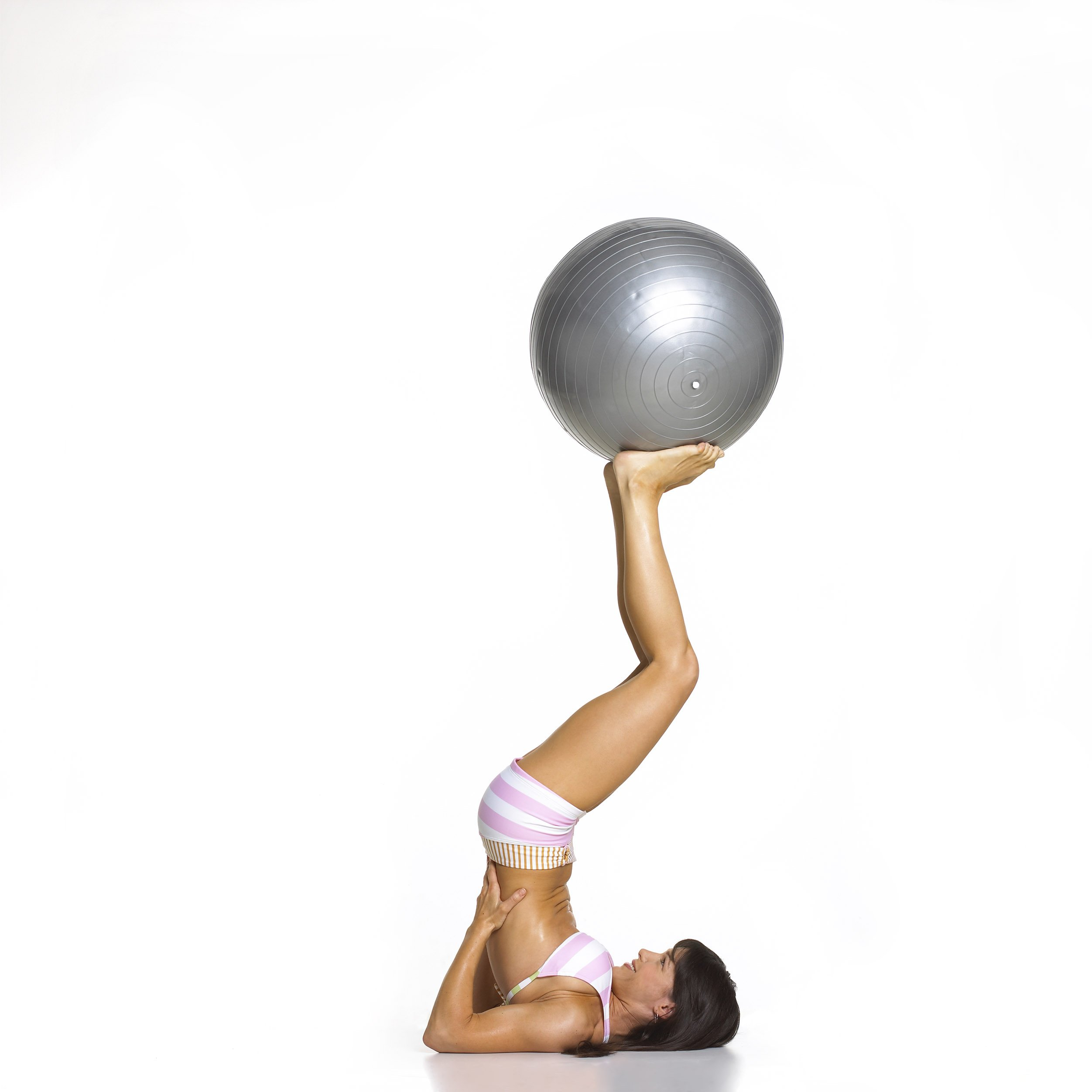 Stability Ball Workout Routine: Stability Ball Workouts: The Next Step To Resistance Training