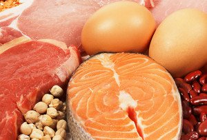 High Protein Diets & Recipes