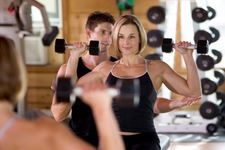 Best Scottsdale Personal Trainer | Private Luxury Personal Training