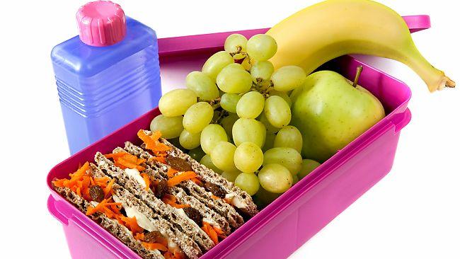 Back to school healthy habits