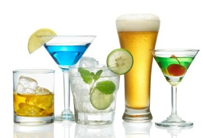 The Healthiest Alcoholic Drinks for Losing Weight