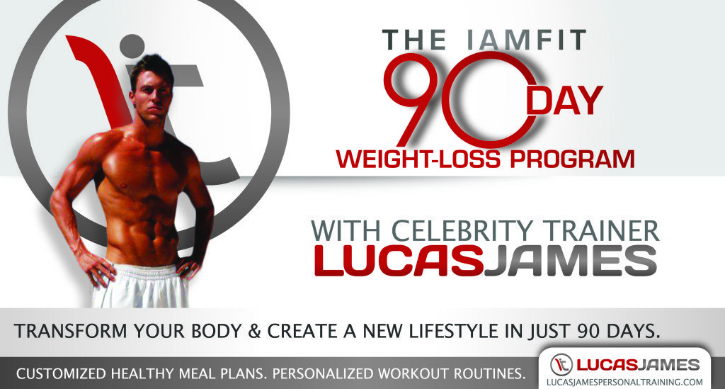 I AM FIT 90-Day Weight Loss Program | Weight Loss ...