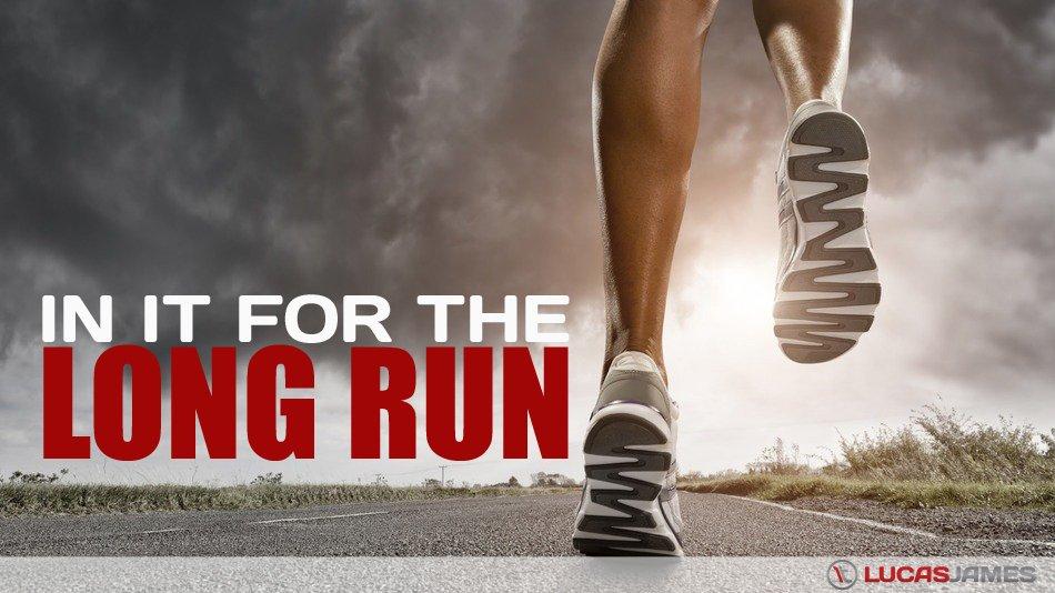 Fitness Motivation: Long Run