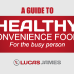 April Newsletter – Healthy Convenience Foods