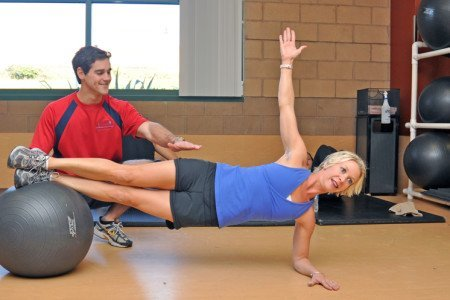 10 Qualities of a Good Personal Trainer