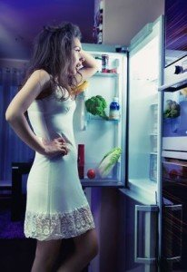 Top 5 Ways to Curb Late Night Cravings