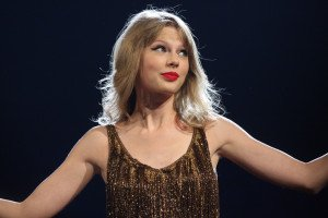 Taylor Swift's Exercise and Fitness Routine