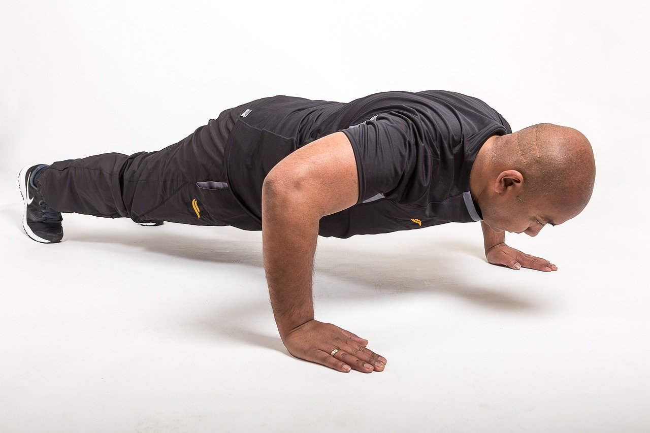 No Equipment Required Core Workout