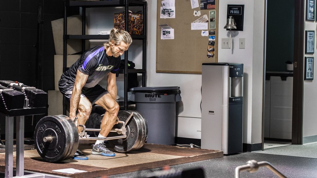6 Deadlifting Variations You Need to Try