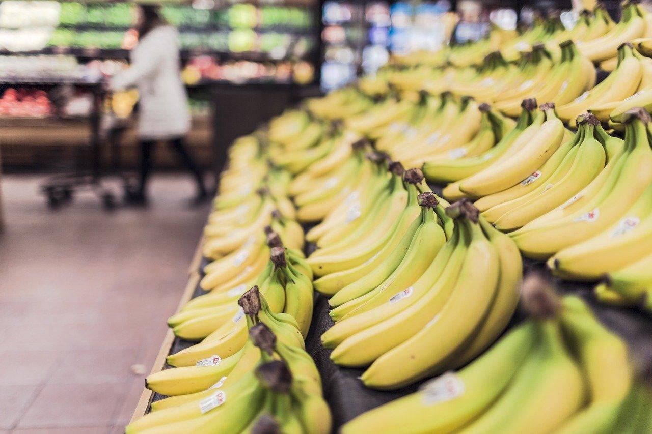 The Top 5 Anti-Bloat Foods