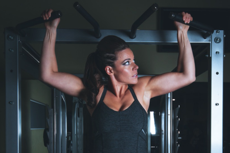 3 Tips to Master the Wide-Grip Pull-up