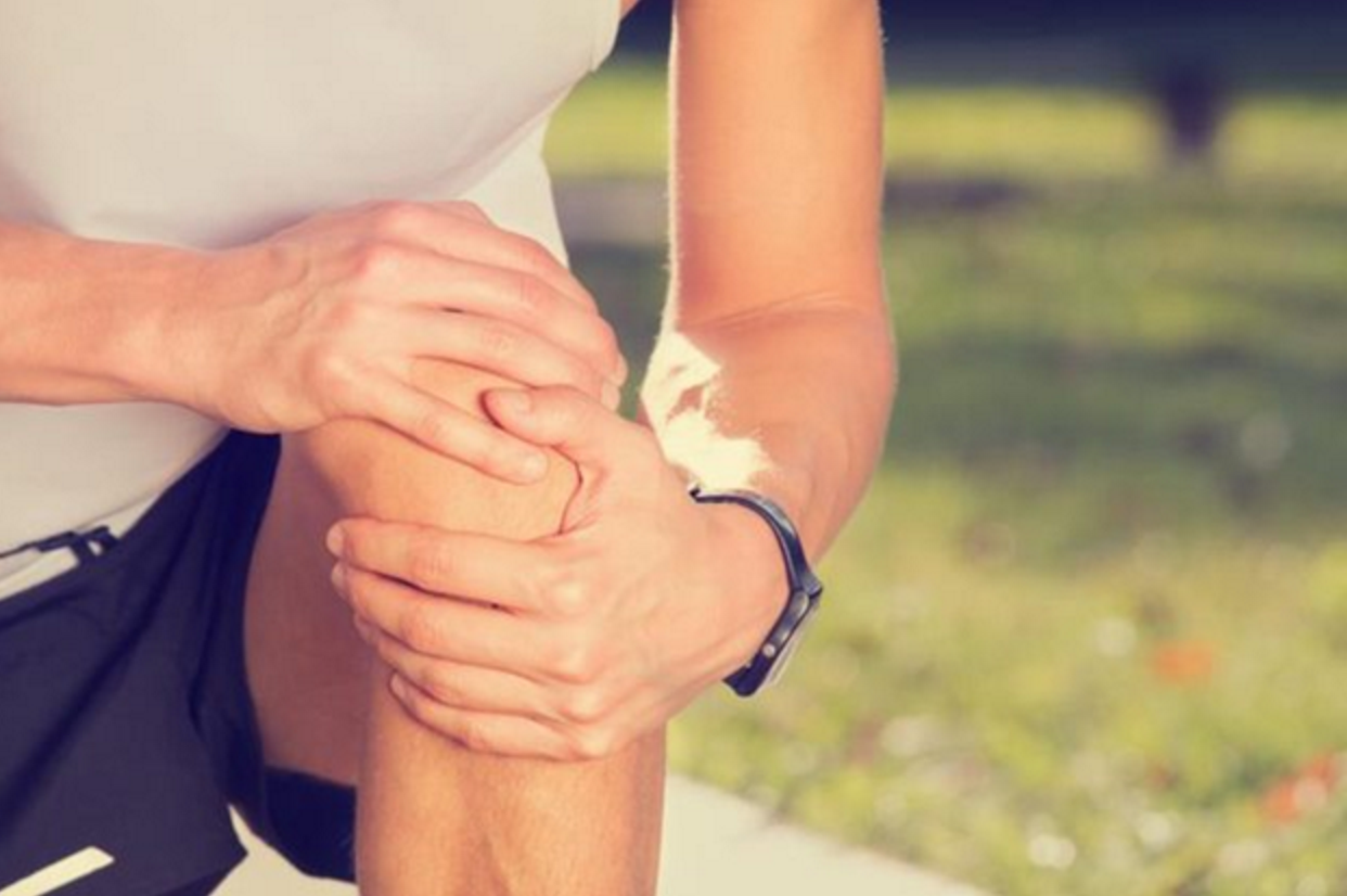 The 4 Worst Exercises For Joint Pain