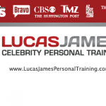 "Vote Lucas James for ""Best of Our Valley"" Personal Trainer Award!"