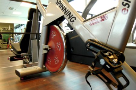 The 4 Best Exercises for Improving Your Performance in Spin Class