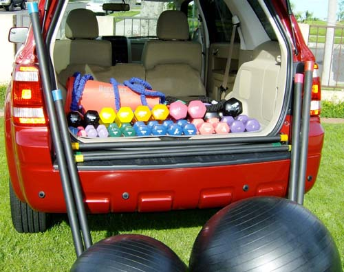 Mobile Personal Trainer Scottsdale