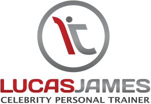 Lucas James Celebrity Personal Trainer