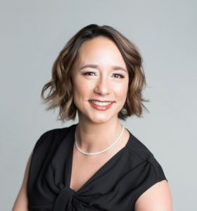 Dr. Stephanie Martin