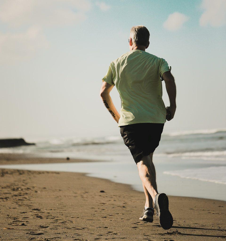 Benefits of Jogging in Scottsdale
